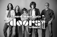 STONED IMMACULATE - The Ultimate DOORS Tribute