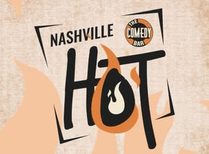 THURSDAY FEBRUARY 18: NASHVILLE HOT SHOWCASE