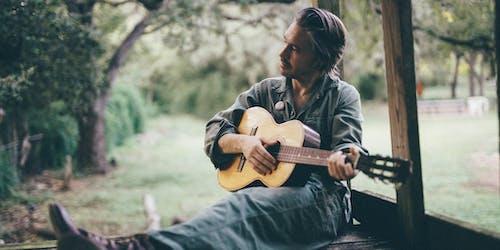 Jonathan Tyler w/ Django Walker