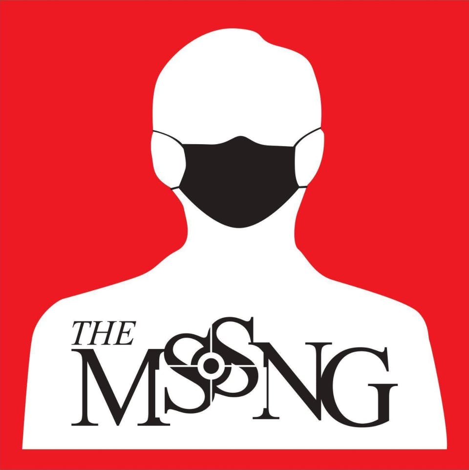 The Mssng