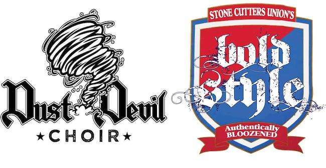 Dust Devil Choir & Stone Cutters Union