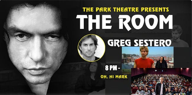 The Room - With Greg Sestero Live - Night 2