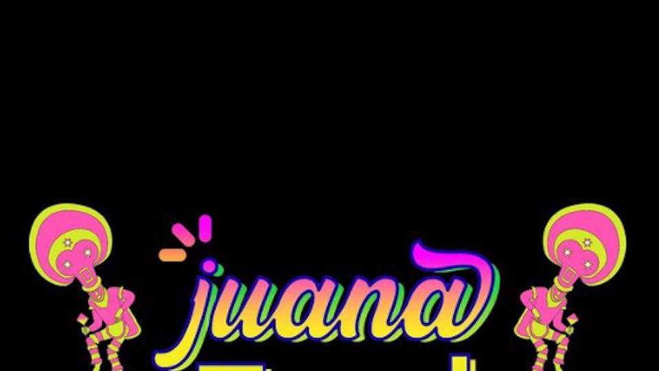 JUANA TAMALE POP-UP ~ Birria Tacos & Tamales!