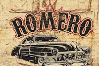 Romero -- Second Show Added!