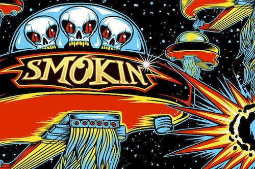 Smokin' - A Tribute To Boston & more