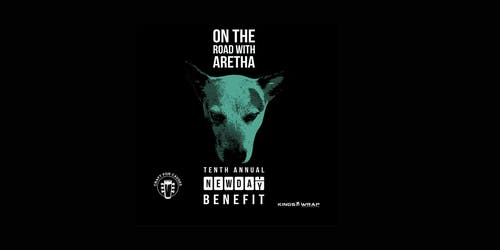 On the Road with Aretha - New Day 10th Annual Benefit Concert (Livestream)