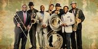 Dirty Dozen Brass Band (6pm Show)