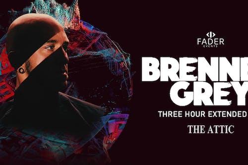 Brennen Grey