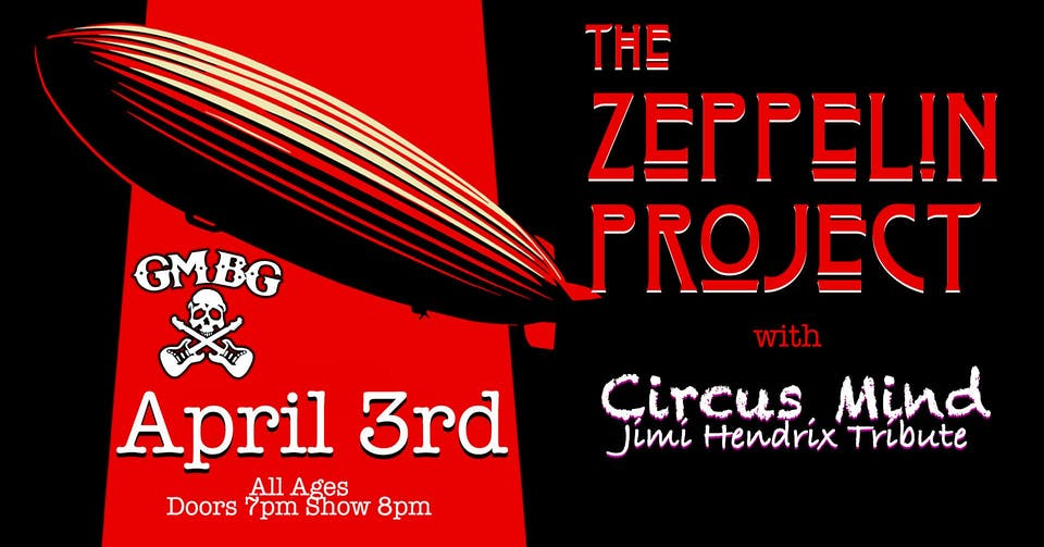 The Zeppelin Project