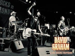 David Graham & The Eskimo Brothers