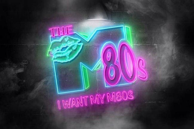 M80's  (an 80's #1 Cover Band)