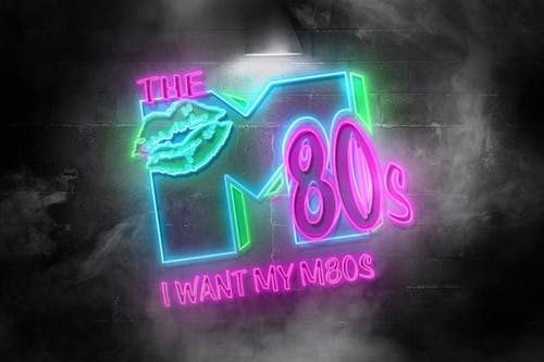 M80's  (an 80's Cover Band)