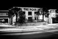Sam Anderson Wednesdays at The Post