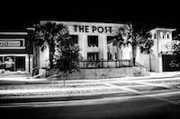Rodney Parker & Charlie Shafter at The Post