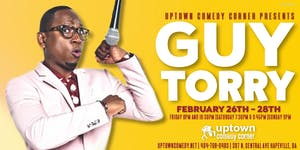 Guy Torry Live at Uptown
