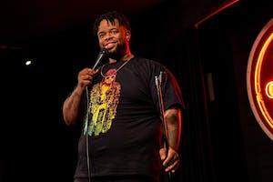 David Lucas - The Big Ass Comedy Show