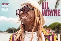 Lil' Wayne at The Urban 1/23