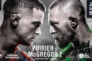 Fight Night Watch Party at Riverside Miami 1/23