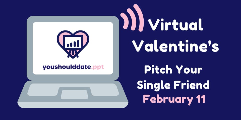 Virtually Pitch Your Single Friend