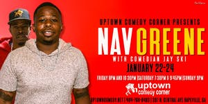 Nav Greene- Internet Sensation Live