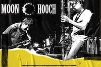 Moon Hooch -- Second Show Added!