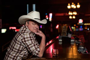 Mark Chesnutt with special guest Angie K