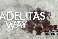 Adelitas Way at Mesa Theater