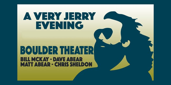 SOLD OUT: A VERY JERRY EVENING