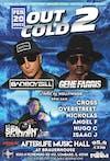 Out Cold Vol 2 W/ Bad Boy Bill & Gene Farris - Socially Distant