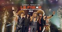 Le Freak - The World's Greatest Disco Band [4-Ticket Minimum]