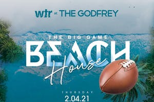 Big Game Watch Party at WTR 2/7