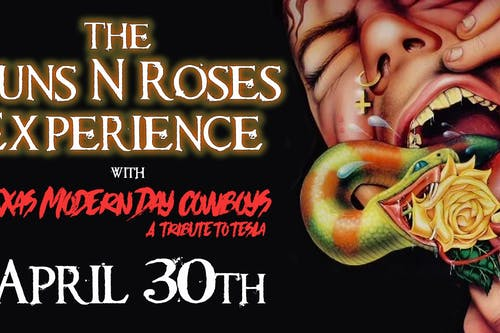 The Guns N' Roses Experience