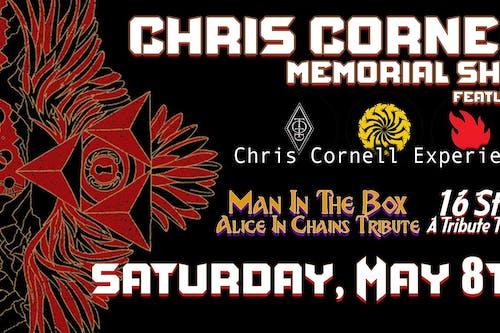 Chris Cornell Memorial Show