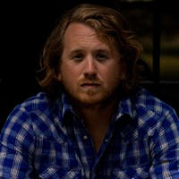 SOLD OUT // William Clark Green at The Post