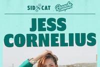 """JESS CORNELIUS """"DISTANCE"""" LIVE STREAM"""