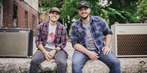Muscadine Bloodline w/ Huser Brother Band