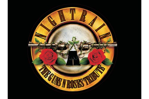 Nightrain The Guns N' Roses Experience