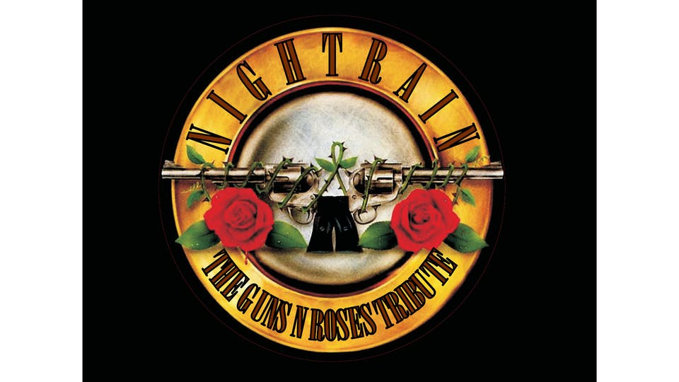 Nightrain The Guns N' Roses Experience