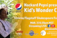 Kid's Wonder Club   A Celebration of Black Poets with Flag Shakespeare Fest