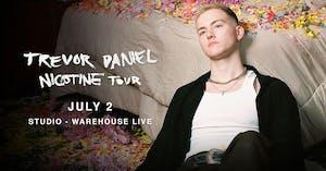 POSTPONED: TREVOR DANIEL - NICOTINE TOUR