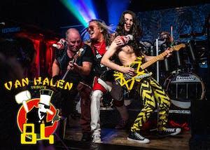84 - A Tribute To Van Halen