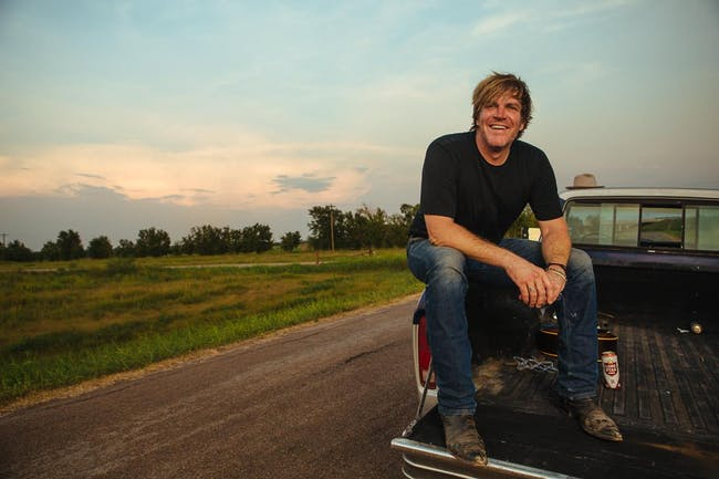 SOLD OUT // Jack Ingram at The Post
