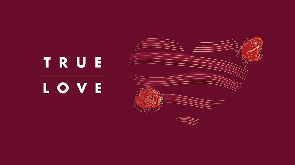 BOULDER SYMPHONY: TRUE LOVE - EARLY - POSTPONED FROM FEBRUARY 13*