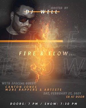 Fire & Flow - POSTPONED