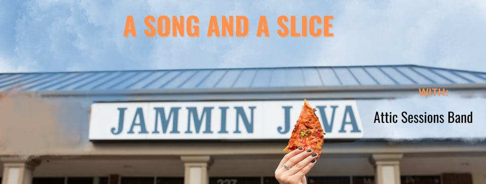 (Outdoors!) A Song & A Slice: Attic Sessions Band