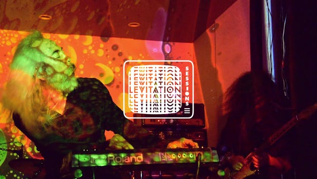 Acid Mothers Temple Live Stream Screening at Will's Pub!
