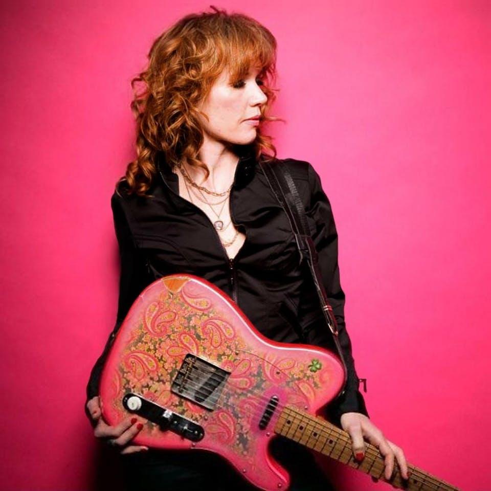 Sue Foley Birthday Bash w/ Flanigin, Layton, Penner (Early Show)