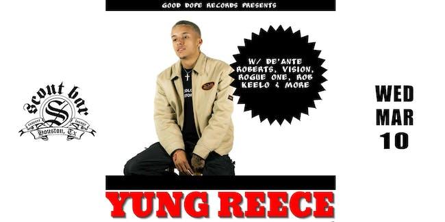 Yung Reece