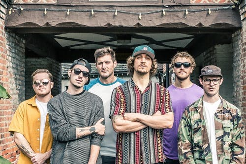 Tropidelic (Reggae Rock & Funk) with The Ries Brothers & The Soloist