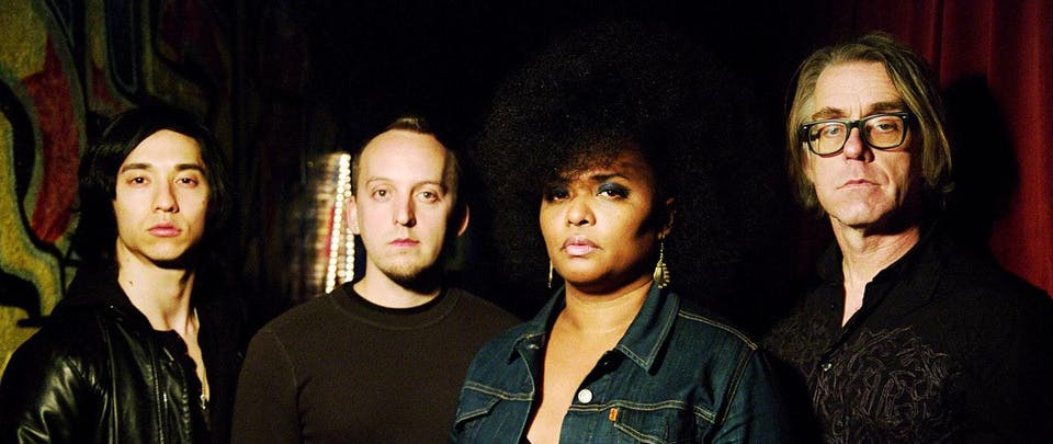 CANCELED: The BellRays + Slim Cessna's Auto Club